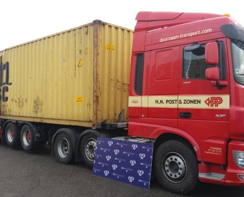 Mercy Ships Verscheept Persoonlijke Beschermingsmiddelen Naar Afrika