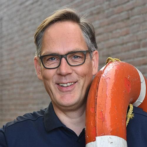 Richard van Willigen, contactpersoon nalatenschappen
