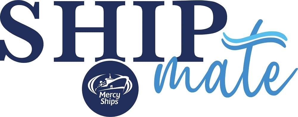 Logo SHIPmate